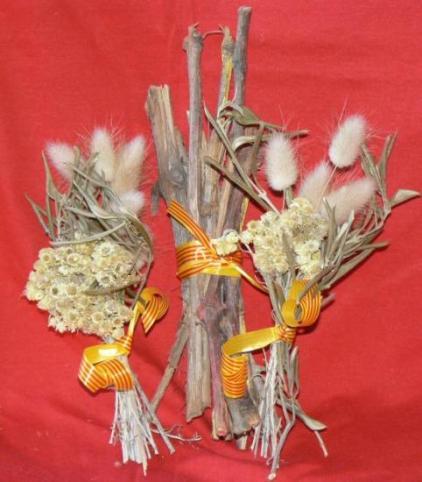 bouquets et fagots de la st-jean