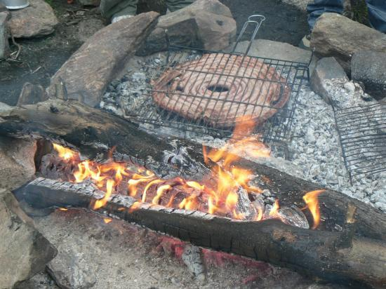 saucisse catalane (grillade)
