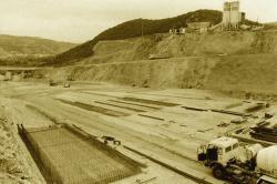 chantier caramany
