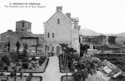 villa béthania en 1905