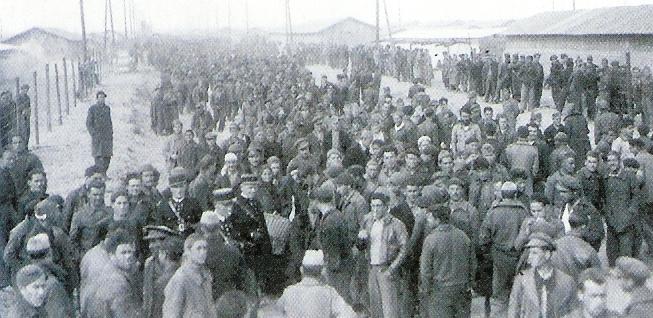Camp de Barcarès