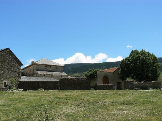 ferme cal mateu (sainte-léocadie)