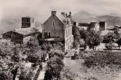 Villa béthania en 1958
